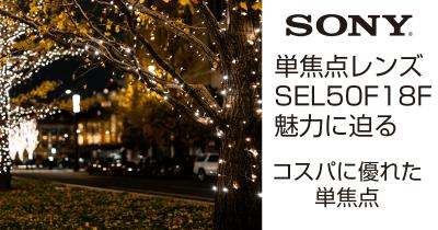 SEL50F18F