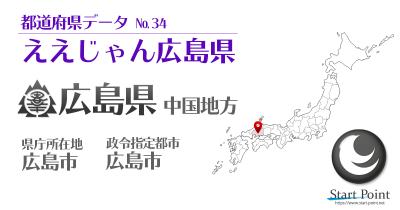 広島県統計データ