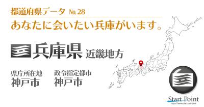 兵庫県統計データ