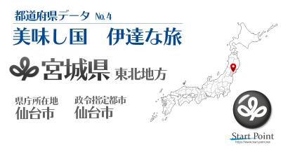宮城県統計データ