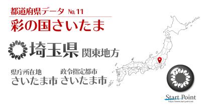 埼玉県統計データ