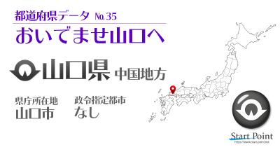 山口県統計データ